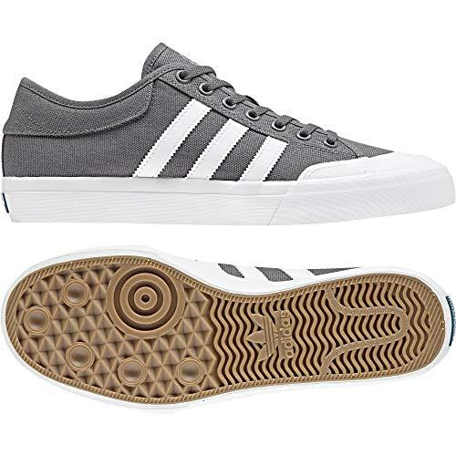 gum4 ftwwht Grigio Scarpe Da gum4 Adidas ftwwht Uomo Grefou Matchcourt grefou Skateboard H8CxSn
