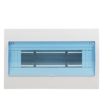 Caja de Distribución Eléctrica, Caja de Protección de Distribución ...