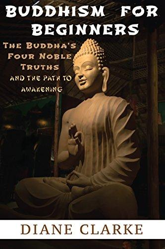 Buddhism Beginners Eightfold Enlightenment Buddhist ebook product image