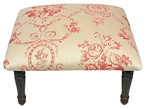 Corona Décor OSF755, Red/Cream
