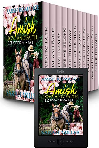 Pdf Spirituality Amish Love and Faith: 12 Book Amish Box Set: Amish Romance