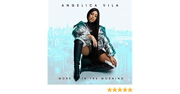 angelica vila more in the morning