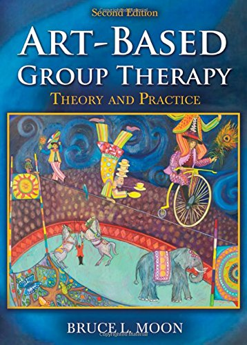 Art-based Group Therapy: Theory And Practice