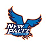New Paltz Medium Magnet 'Official Logo'