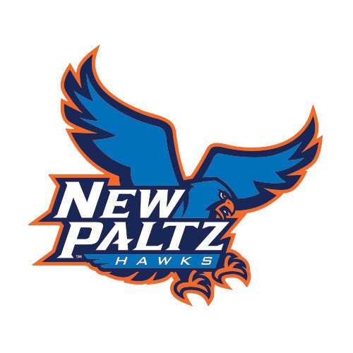 New Paltz Medium Magnet 'Official Logo' by CollegeFanGear