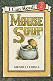 img - for Mouse Soup book / textbook / text book