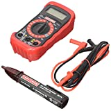 CRAFTSMAN 3482146 Compact Multimeter Kit