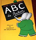 ABC De Babar by Jean de Brunhoff (1995-04-06)