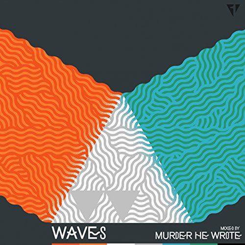 Waves, Vol. 1 (Mixed By Murder...