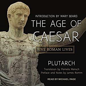 The Age of Caesar Audiobook
