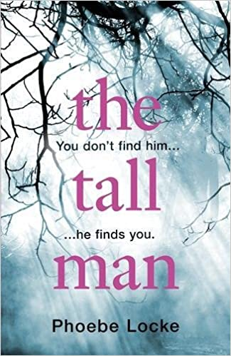 The Tall Man Book Cover