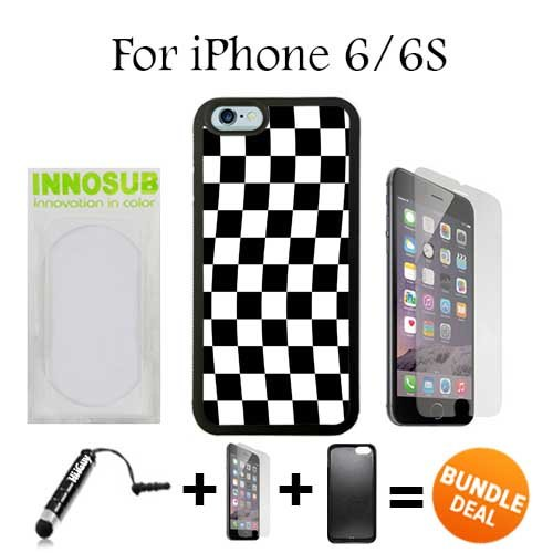 checkerboard phone case iphone 6