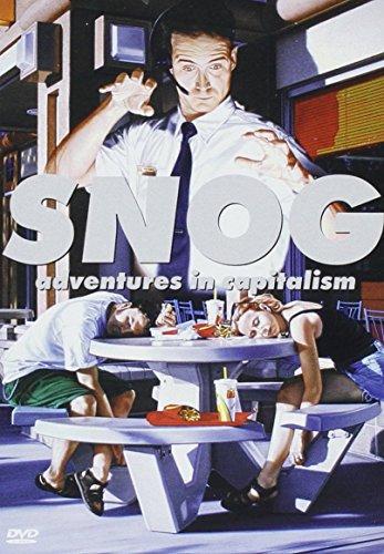 Snog - Adventures in Capitalism (2PC)