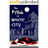 The Fall Of White City (Victorian Chicago Mystery Series Book 1)