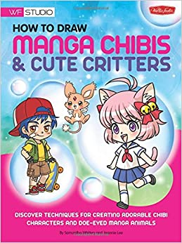 ((NEW)) How To Draw Manga Chibis & Cute Critters: Discover Techniques For Creating Adorable Chibi Characters And Doe-eyed Manga Animals (Walter Foster Studio). Corbett fotos Finding Injerto Humboldt Skill