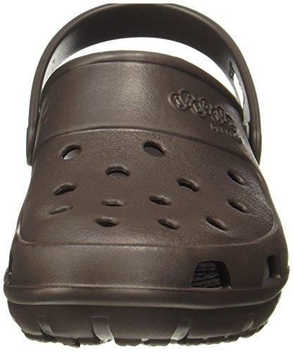 Jibbitz Crocs Presley Clog Espresso Unisex 46-47