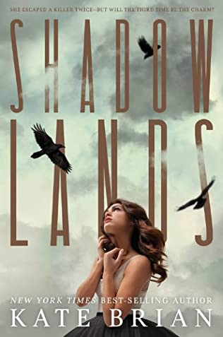 book cover of Shadowlands