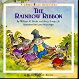 The Rainbow Ribbon, William H. Hooks and Betty Boegehold, 0670828661