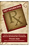 Networking Rx, Frank Agin, 0982333250