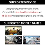 【2 Pair】 IFYOO Z108 Mobile Gaming Controller
