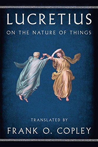 On the Nature of Things [Lucretius] (Tapa Blanda)