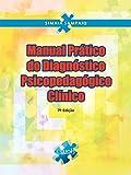 capa de Manual Prático do Diagnóstico Psicopedagógico Clínico