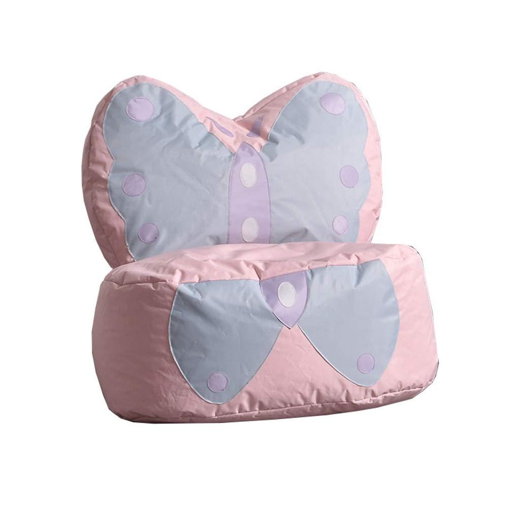Sitzsack - Lazy Sofa Sitz EPS Schaum Füllung Creative Rosa Cute Girl Chair