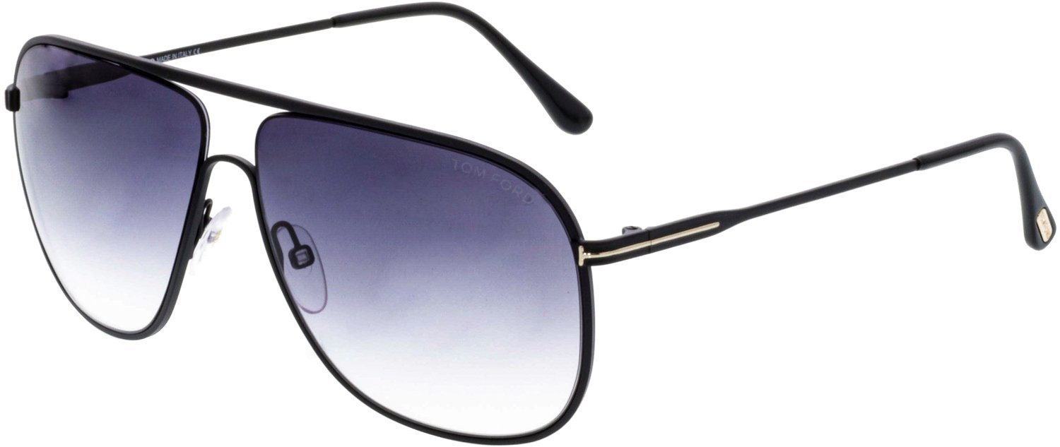 Tom Ford FT0451 02B 60 mm/11 mm 6GWNg