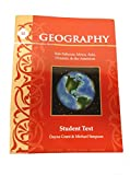Geography II, Student Text (Sub-Saharan Africa, Asia, Oceania, & the Americas)
