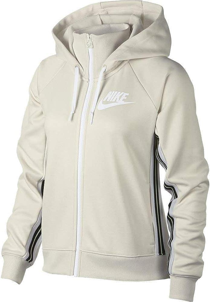 Nike Full Zip PK Chaqueta con Capucha