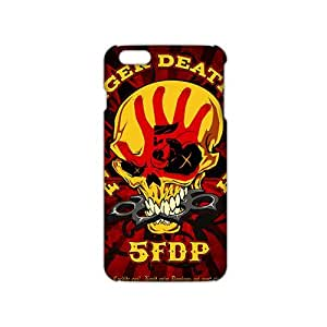 3D Case Cover Five Finger Death Punch Phone Case for iPhone6