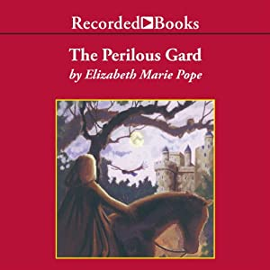 The Perilous Gard Audiobook