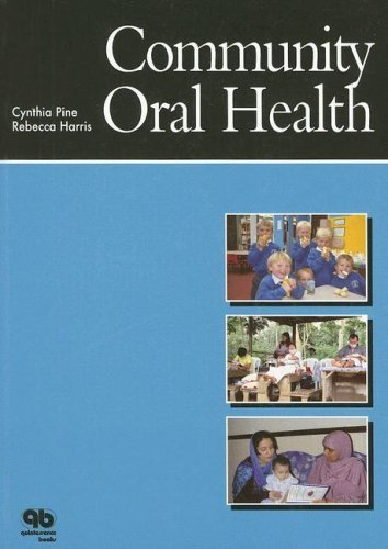 Community Oral Health by Quintessence Pub Co (2007-03-30)
