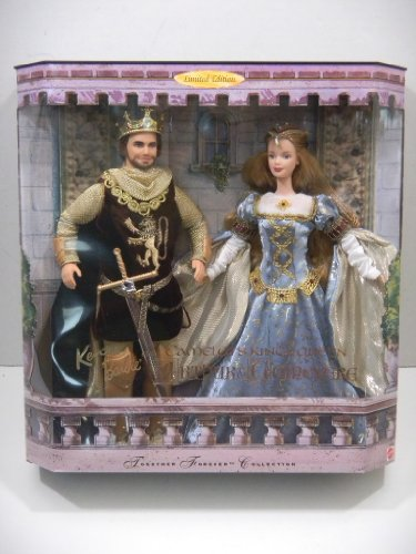 Camelots Guinevere Together Forever Collection