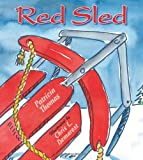 Red Sled, Patricia Thomas, 1590785592