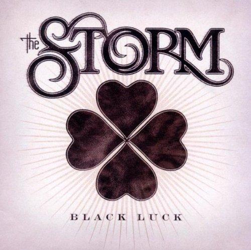 The Storm - Black Luck - Zortam Music
