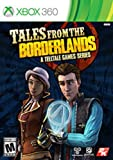 Tales from the Borderlands - Xbox 360