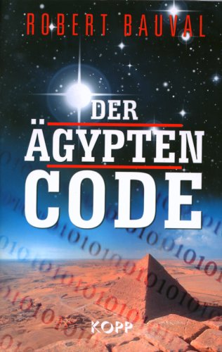 Der Ägypten-Code