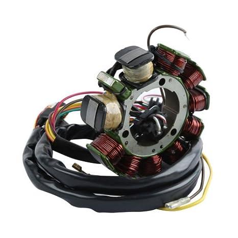 TCMT Stator Coil Fits For Polaris ATV Sportsman 335 1999-2000 Generator Magneto