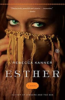 Esther by [Kanner, Rebecca]