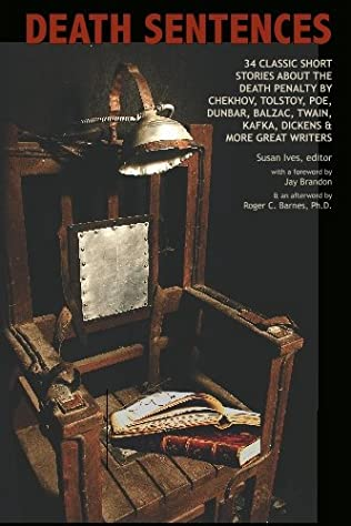 book cover of Death Sentences