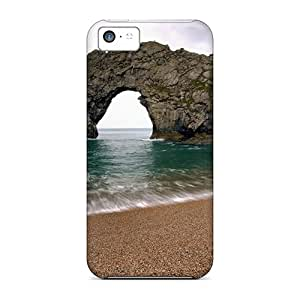 Iphone 5c Cover Case - Eco-friendly Packaging(waterscape)