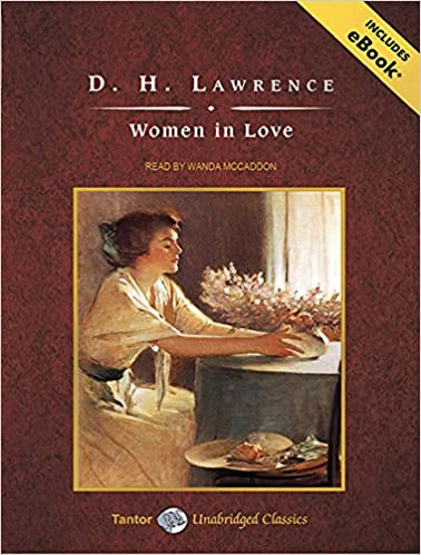Women In Love Amazones D H Lawrence Wanda Mccaddon