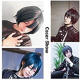 Cfalaicos Danganronpa V3 Saihara Shuichi Cosplay