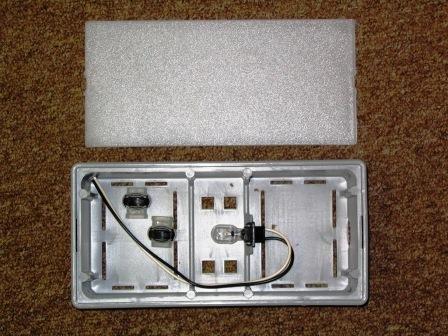 Kerr Lighting 12 vt BC Paver Light - 4 1/2'' x 9'' for Walk, Patio, Driveway, & Pool Deck Installation , Box of 10