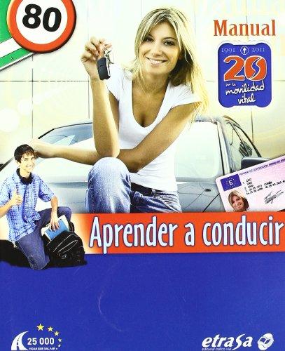 Descargar Libro Manual Aprender A Conducir Aa.vv.