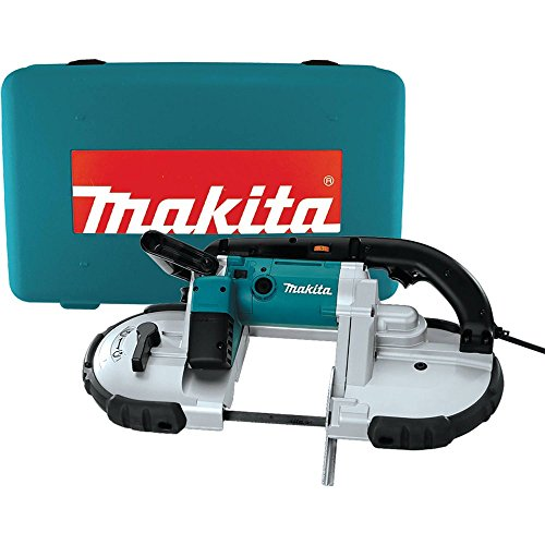 Makita 2107FZK 6.5 Amp Variable Speed Portable Band Saw with