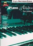 Piano-Adultes Volume 2