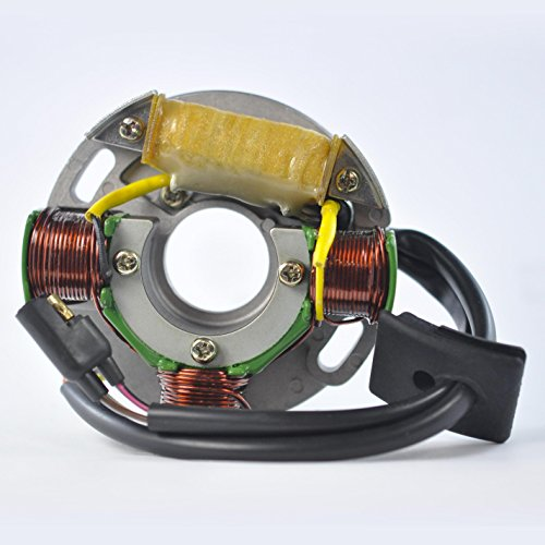 Stator for Polaris Edge Indy Lite Indy Sport Indy Starlite 250 340 cc 1990-2003 OEM Repl.# 3087268 3083983 3084258 250 Cc Stator