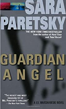 Guardian Angel 0440213991 Book Cover